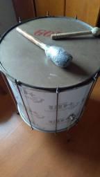 Vendo instrumento musical - surdo