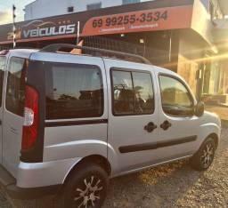 Fiat Doblo 1.4 7 lugares (2014)