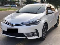 Toyota corolla 2.0 xei 16v flex automatico