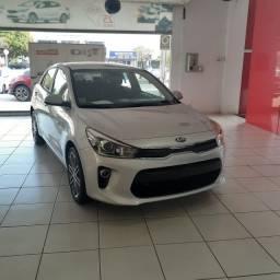 Kia Rio EX Automático 2019/2020