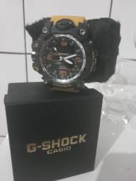 Relógios masculinos  G_Shock Casio lançamento  novos
