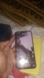 VENDO OU TROCO POR IPHONE, ZENFONE 5