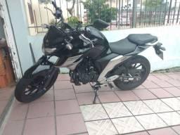 Fazer 250cc 2020/21