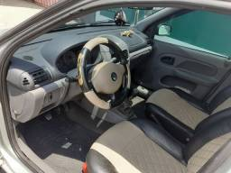RENAULT CLIO RECH R$ 12000