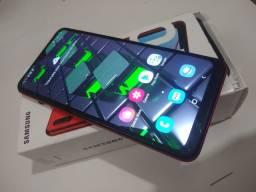 Samsung Galaxy A10S comprado a 2 meses, Novo zero bala, completo ..zap *