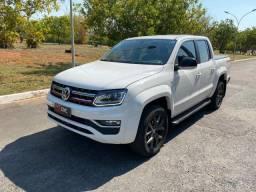 VW Amarok TDI Highline