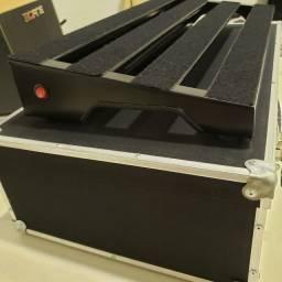 Pedalboard 60x30 com case