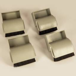 Peças Para Fechadora Automática De Caixas Bedo #811245