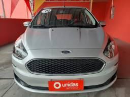 Ford Ka Se Tivict 1.0