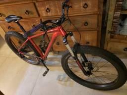 Bike Specialized Fuse 6Fattie  27.5+ Plus Tamanho M