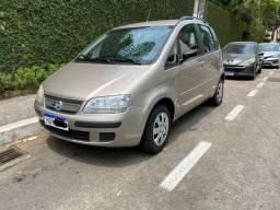 Fiat idea 1.4 2007 completa
