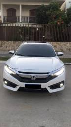 Honda Civic Touring 1.5 Turbo 2017