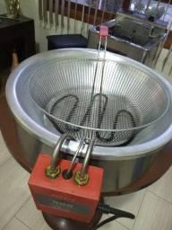 Tacho fritador Progas