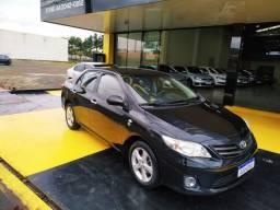 Toyota corolla 2012 aut. imperdível!!