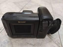 Filmadora Sharp Viewcam