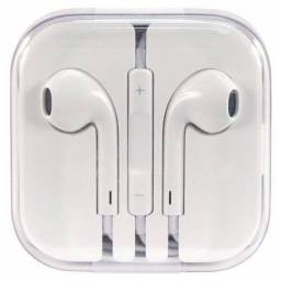 Fone de ouvido universal Paralelo P2 caixa acrílica