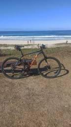 Bike audax sx