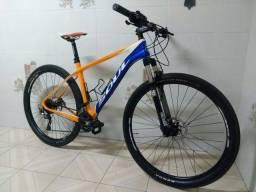 Bike Soul Magma HT 129 Carbon