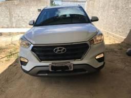 Hyundai Creta pulse plus semi novo