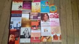 Livros evangelicos