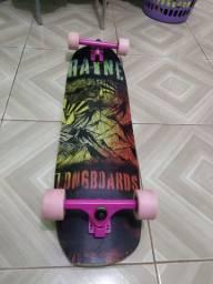 Longboard Rayne G-Mack Hondar Cuei Wheels