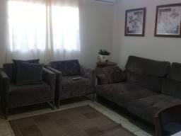 Casa 2 quartos - Jardim Carolina - Bauru-SP