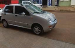 Vende-se veículo marca chery QQ 18,00 mil reais