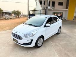 Ford ka 1.5 Sedan Automatico