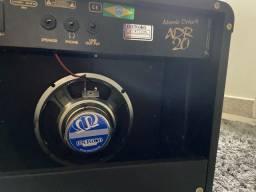 Amplificador Meteoro ADR20W