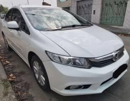 Honda Civic 1.8 Lxs Aut