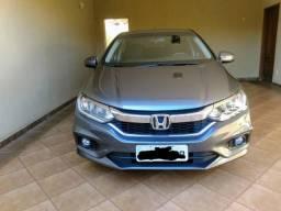 Honda City 1.5 Exl Flex Aut
