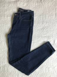 Calça Jeans Skinny Levis
