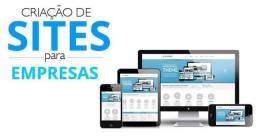 Precisa de um site para sua empresa?