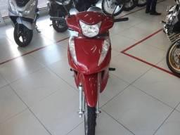 Honda BIZ 125 Biz 125 ES 2015 R$ 5.200 cod 0016
