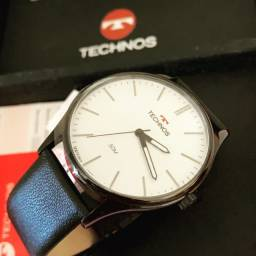 Relógio TECHNOS original com garantia