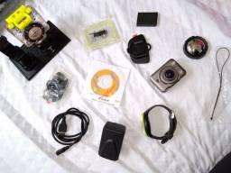 Câmera hp