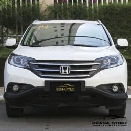 Honda CR-V EXL 2.0 AWD 2014/14