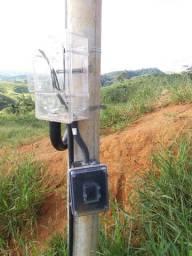 Oportunidade!!! Arrendo 10 hectares na BR145 Valença/Rj Apenas pra Usina Solar!!!