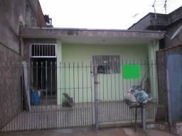 Casa térrea Cohab José Bonifácio - Itaquera