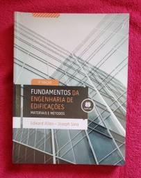 Livro Fundamentos da Engenharia de Edificações