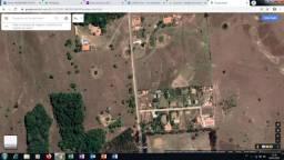 REF 1294 Terreno 1 alqueire, água sabesp, luz, excelente localização, Imobiliária Paletó