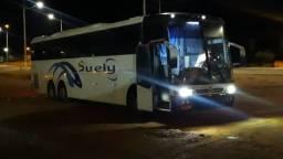 Ônibus buscar vista buss