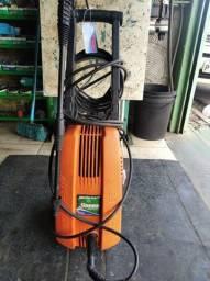 Lavadora de Alta Pressão Jacto Clean J6000 Laranja