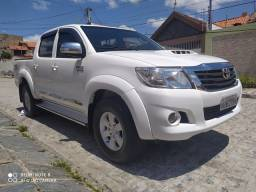 Hilux srv top das tops