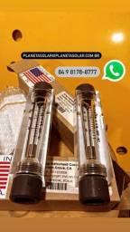 Medidores de fluxo líquido diversos