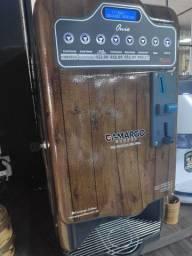 Máquina de Café Profissional Camargo Coffee
