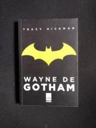 Livro: Wayne de Gotham