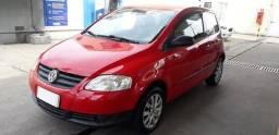 VW Fox 1.0 2009 Apenas 76.000 KM, 2° Dono, Carro em Excelente Estado