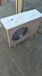Instalação e manutenção de ar condicionado promoção