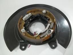 Sistema De Freio Traseiro Esquerdo Mitsubishi Asx 2012